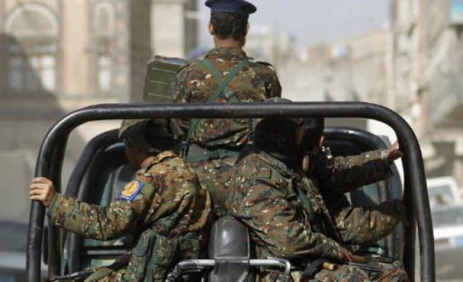 Opposition set to discuss proposed Yemen reforms