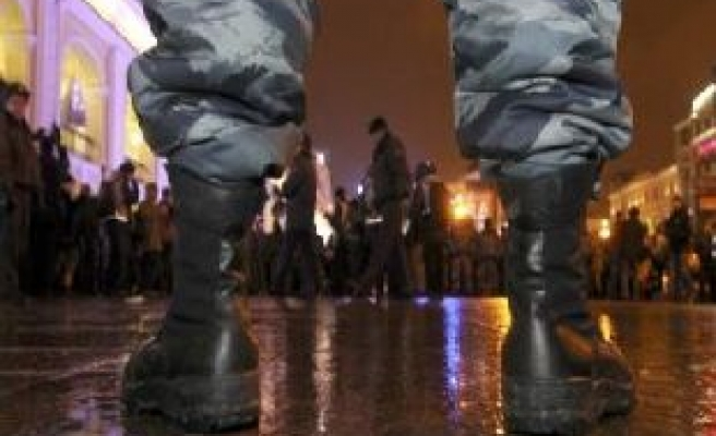 Police kidnaps of Muslims on the rise in Russia-Memorial