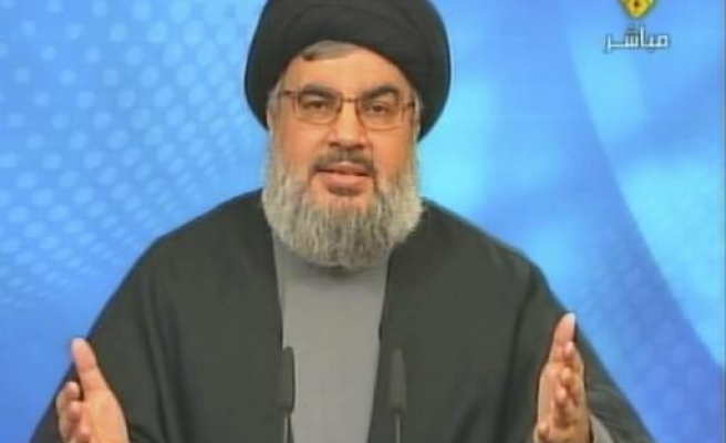 Hezbollah vows unity government in Lebanon
