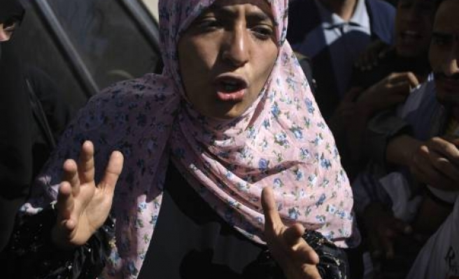Freed Yemeni activist vows more actions