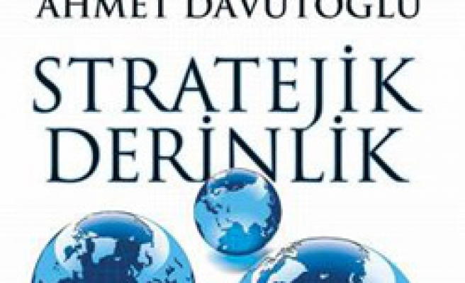 Turkish foreign minister's book published in Albanian