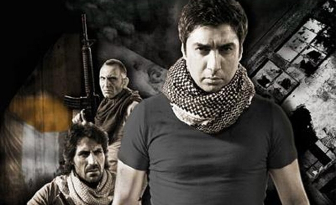 Turkish Palestine film to be screened in Germany