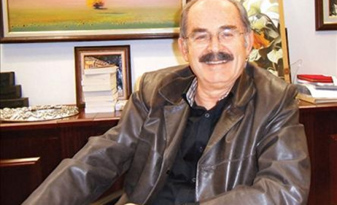 Turkish major resigned, CHP happy to accept him as member