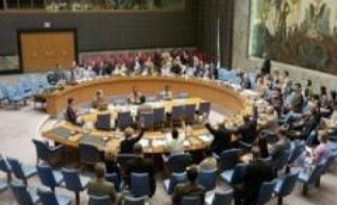 UN Gives Iran 30 Days to Comply