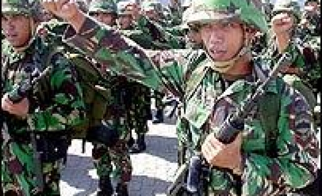 Aceh Marks Final Troop Withdrawal
