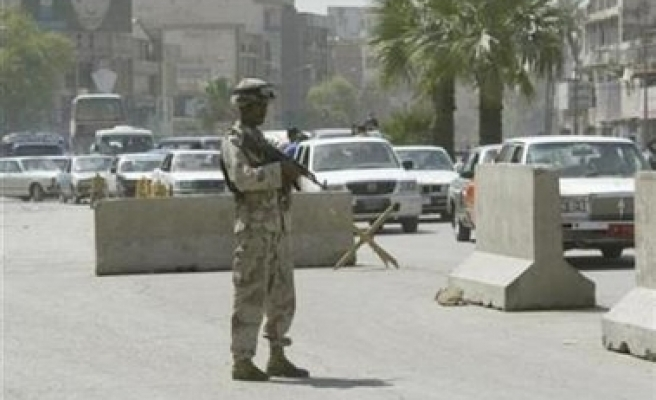 Blast in Basra market kills three Iraqis