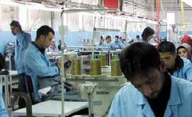 Turkey's labor cost index rises by 11 pc in Q3