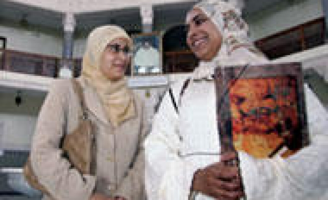 Morocco gets first women preachers