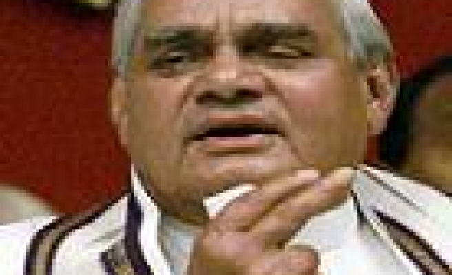 Former Premier Vajpayee Retires From Indian Politics at 81
