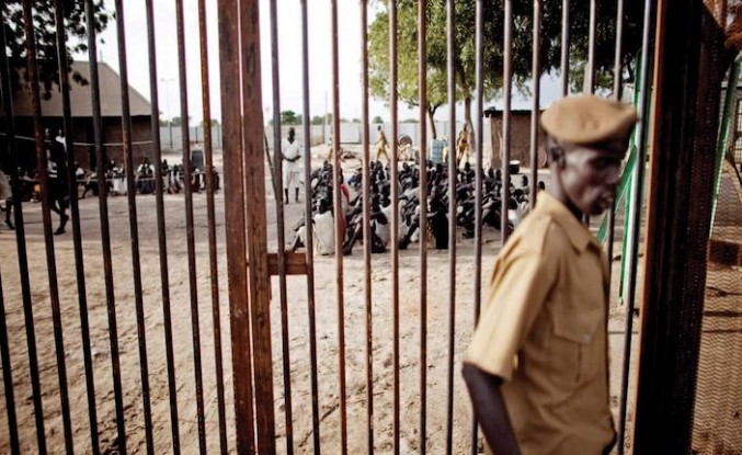 How European and Chinese Arms fueled South Sudan's Civil War