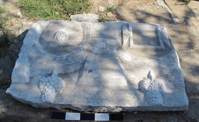 Ancient city founded in Canakkale