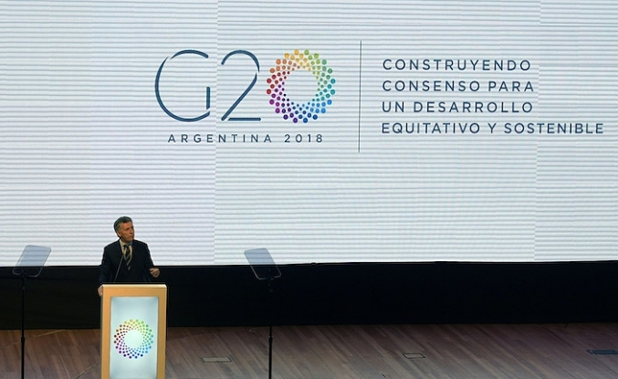Argentina hosts 'World is Bigger Than Five' panel