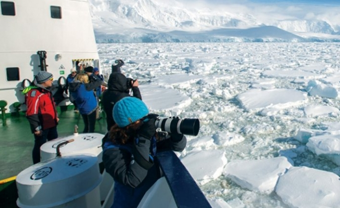 Belarus, Turkey will explore Antartica together