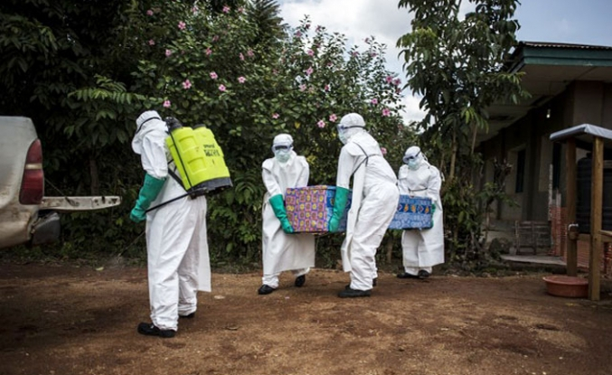Death toll in DR Congo from Ebola rises to 271