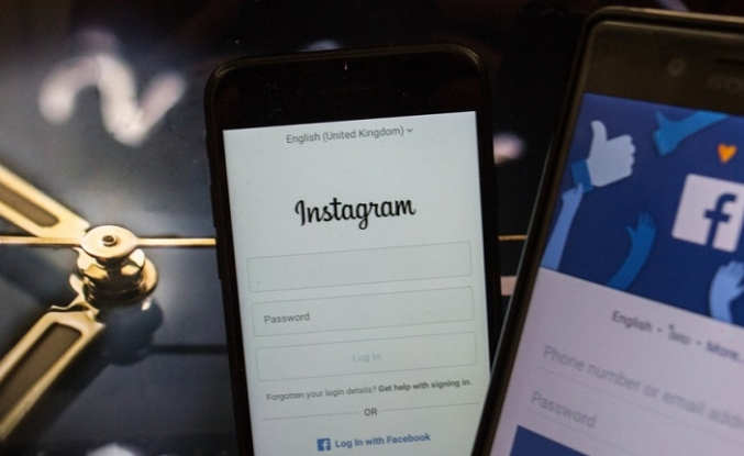 "Facebook and Instagram ""turned off"" for some users"