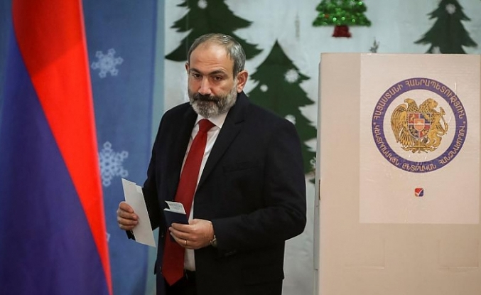 Acting PM's bloc wins parliamentary elections