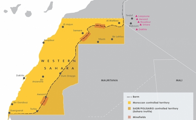 Can the Western Sahara problem be solved?