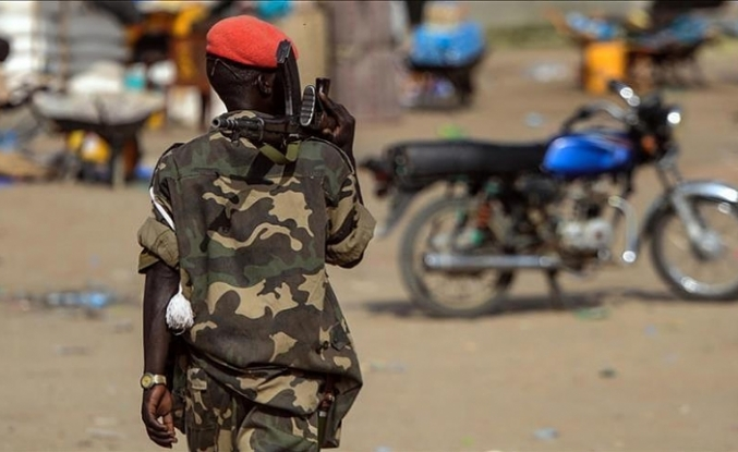Sudan struggles to contain mounting protest wave