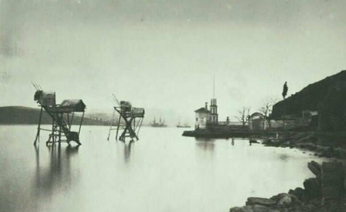 Istanbul during the Ottoman period