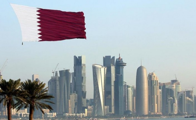 Egypt restores diplomatic ties with Qatar