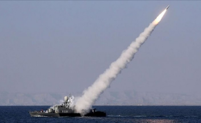 Iran flexes military muscles amid high tensions with US