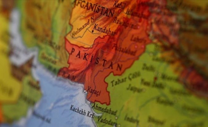 Pakistan questions India's inclusion in Afghan talks