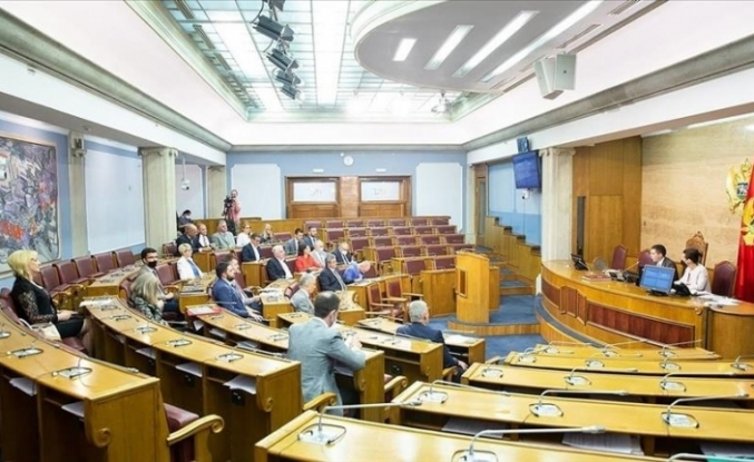 Montenegro parliament adopts resolution on recognizing genocide in Srebrenica