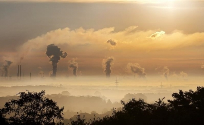 Rapid emission-cutting action needed on methane to combat near-term global warming