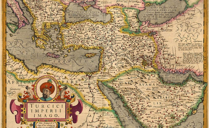 The westernization of music and anthems in the Ottoman Empire