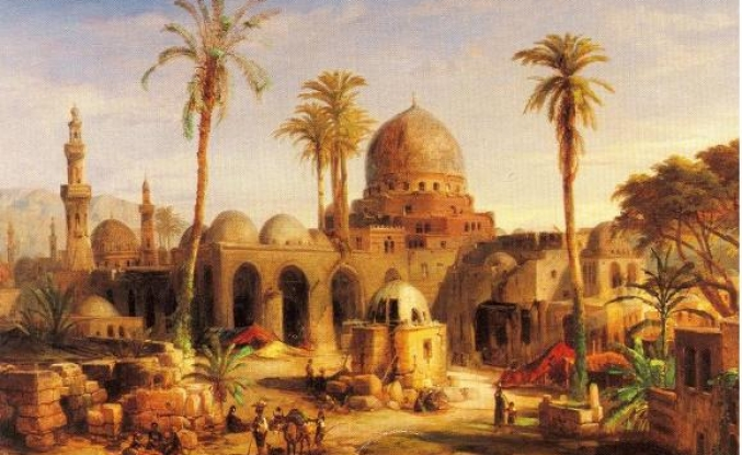 Baghdad: Eye witness accounts throughout the ages