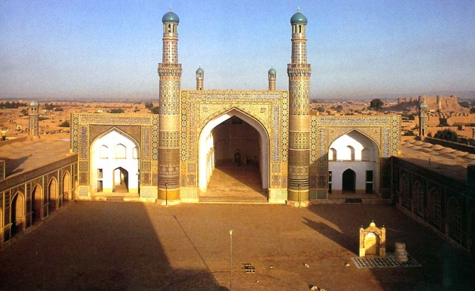 An Extraordinary City in the Islamic Conquest: Bukhara