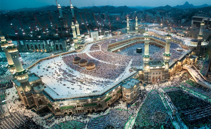 Indonesia says Saudi Arabia increased its Hajj quota