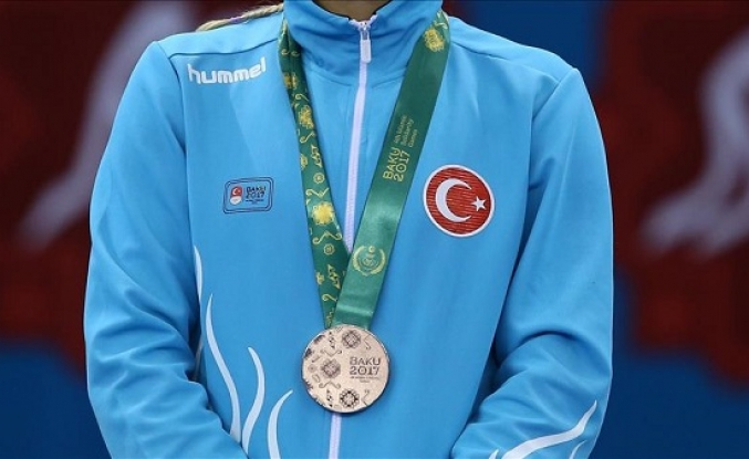 Turkey wins 13 medals on Day 9 of Islamic games