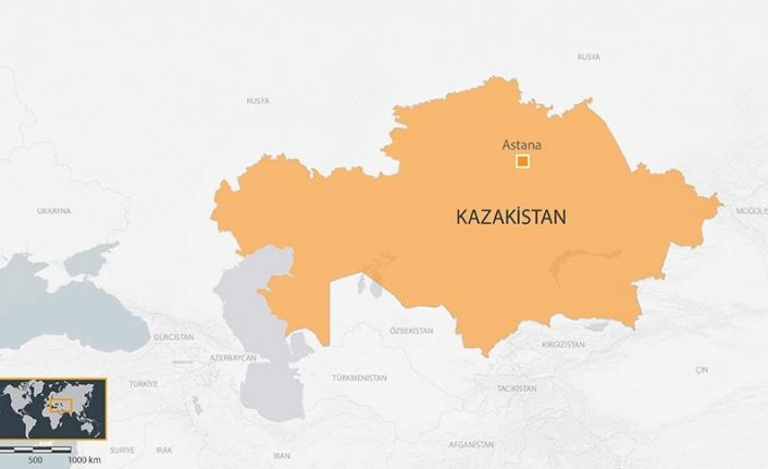 Kazakhstan Cabinet resigns after parliamentary polls