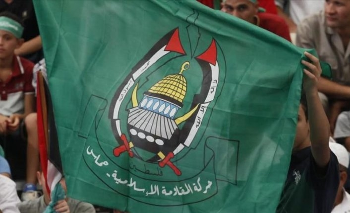 Hamas misrepresented in mass media: Israeli historian