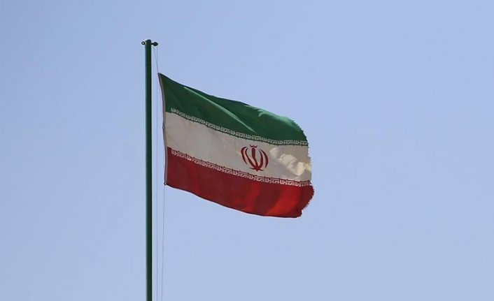 Iran says arrested Israeli spy in East Azerbaijan