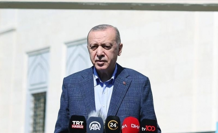 As 2 NATO countries, Turkey, US should be in very different position: Turkish president