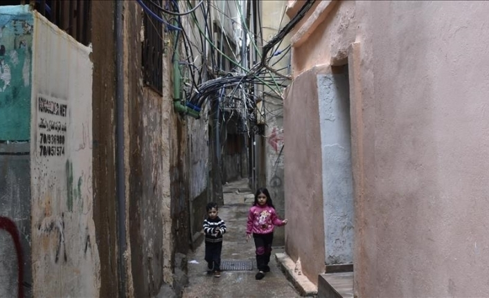 Returning refugees face 'grave abuses' in Syria: Rights group